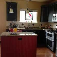 Rental info for Beautiful updated home in great neighborhood