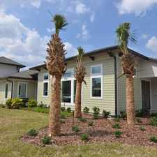 Rental info for Flats at Maverick Trails in the 32065 area