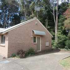 Rental info for Convenient Living! in the North Nowra area
