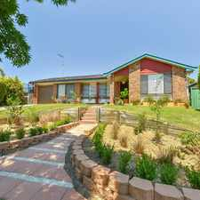 Rental info for Soak up the views of the luscious gardens. in the Eagle Vale area