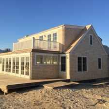 Rental info for Rental House 41 East Beach Drive Southampton