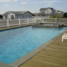 Rental info for Rental House 806 Dune Road Westhampton Beach