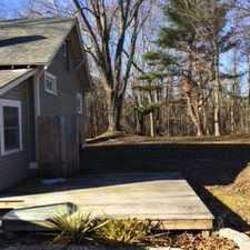 Rental info for 540ft2 - Cottage for Rent