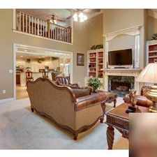 Rental info for 6 bedrooms House - Rich with details and amenities. Washer/Dryer Hookups!