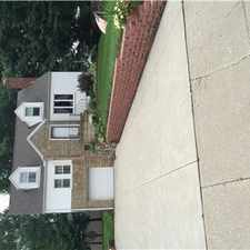 Rental info for North Canton home 4 BR 2 Bth $1200 in the North Canton area