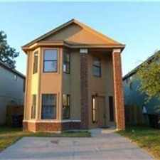 Rental info for Nice house with 4 bdrms / 2 baths - Move-In by 15th May, 2017 in the Eastex - Jensen area
