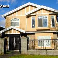 Rental info for 1100 1 bedroom House in Vancouver Area Vancouver East in the Renfrew-Collingwood area