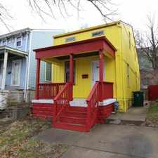 Rental info for 2970 Central Pkwy House for Rent in Clifton, OH by Robb Harrison of Sibcy Cline Realtors in the Camp Washington area