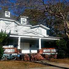 Rental info for ODUrent.com in the Colonial Place-Riverview area