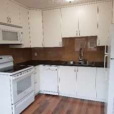Rental info for REDUCED!! Reno'd, Spacious 3 Bdrm Townhouse in Perfect West End Location! in the Belmead area