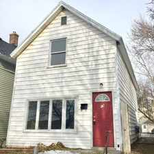 Rental info for 19 Caledonia St. Northeast in the Grand Rapids area