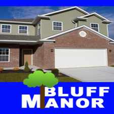 Rental info for Bluff Manor Homes in the 46217 area