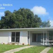 Rental info for 1708 South Village Drive