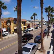Rental info for 939 Turquoise Street in the San Diego area