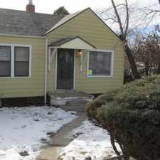 Rental info for 7208 W. 9th Ave. Lakewood, CO 80214 in the Lakewood area