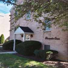 Rental info for Halfpenny Management Company in the Drexel Hill area
