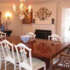 Rental info for Rental House 52 Foster Crossing Southampton