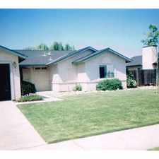 Rental info for 3/2 Lemoore, Calif Not an apartment!