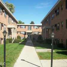 Rental info for Markwood Terrace Apartments