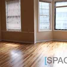 Rental info for Chicago Luxury Leasing in the DePaul area
