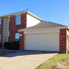 Rental info for This 4 bed and 2.5 bath home has 2,925 square feet