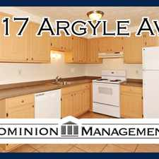 Rental info for Modern Upgrades and Spacious Rooms! A/C! Sign a 2 year lease and pay only $500 security deposit! in the Madison Park area
