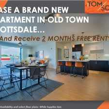 Rental info for The TomScot - BRAND NEW