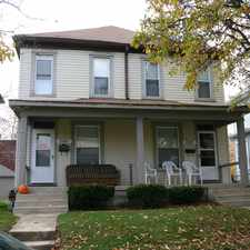 Rental info for 2183 Indiana