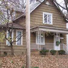Rental info for 2153 Indiana in the Iuka Ravine area