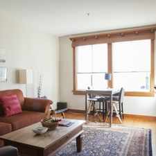 Rental info for $4500 1 bedroom Apartment in North Beach in the Telegraph Hill area