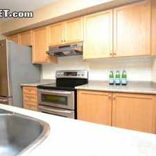 Rental info for 1700 2 bedroom Townhouse in Toronto Area Oakville