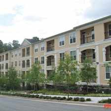 Rental info for Kingsboro in the North Buckhead area