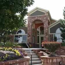 Rental info for Covington Ridge