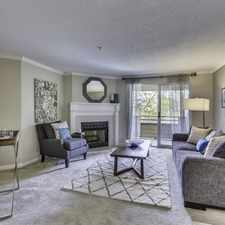 Rental info for The Overlook at Lakemont