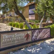 Rental info for Tierra Santa