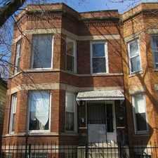Rental info for 6512 South Champlain Avenue #1