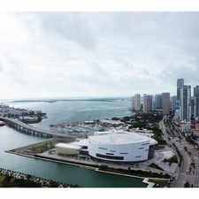 Rental info for 1100 Biscayne Boulevard