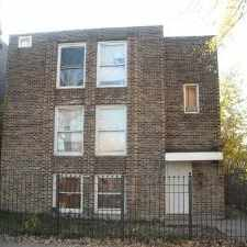 Rental info for 1846 South Sawyer Avenue #G in the Chicago area