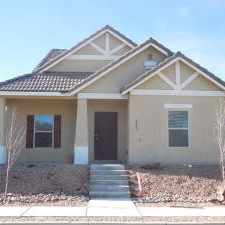 Rental info for 705 Palo Duro Drive