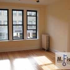Rental info for 2704 North Sawyer Avenue #- in the Chicago area