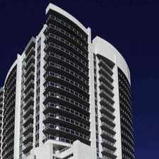 Rental info for 315 Northeast 3rd Avenue in the Fort Lauderdale area
