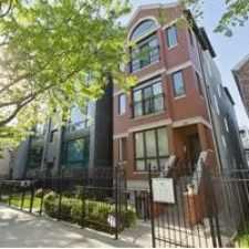 Rental info for 1421 West Cortez Street #3