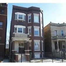 Rental info for 7145 South Normal Avenue #1