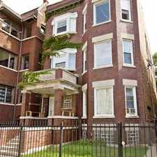 Rental info for 7145 South Normal Avenue #2 in the Chicago area