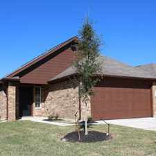 Rental info for 4104 Twinleaf Drive