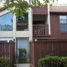 Rental info for 6907 Southwest 115th Place #C40