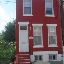 Rental info for 930 French Street