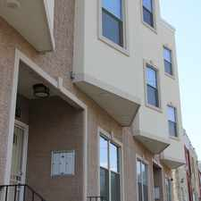 Rental info for 2300 North 12th Street
