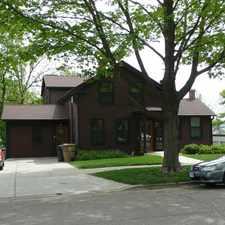 Rental info for 1139 Rutledge Street