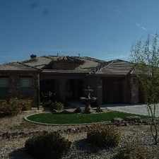 Rental info for Single Family Home with Views